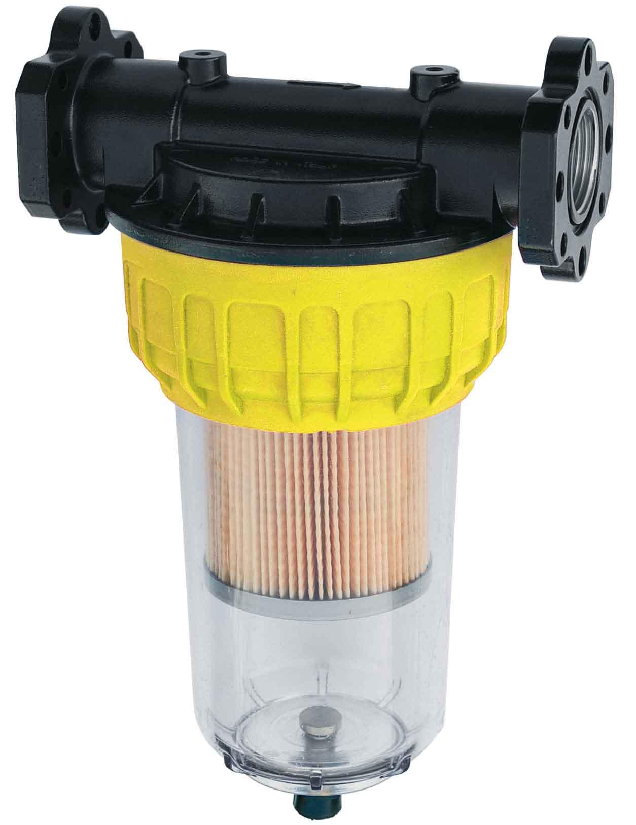 фильтр для трк топливный