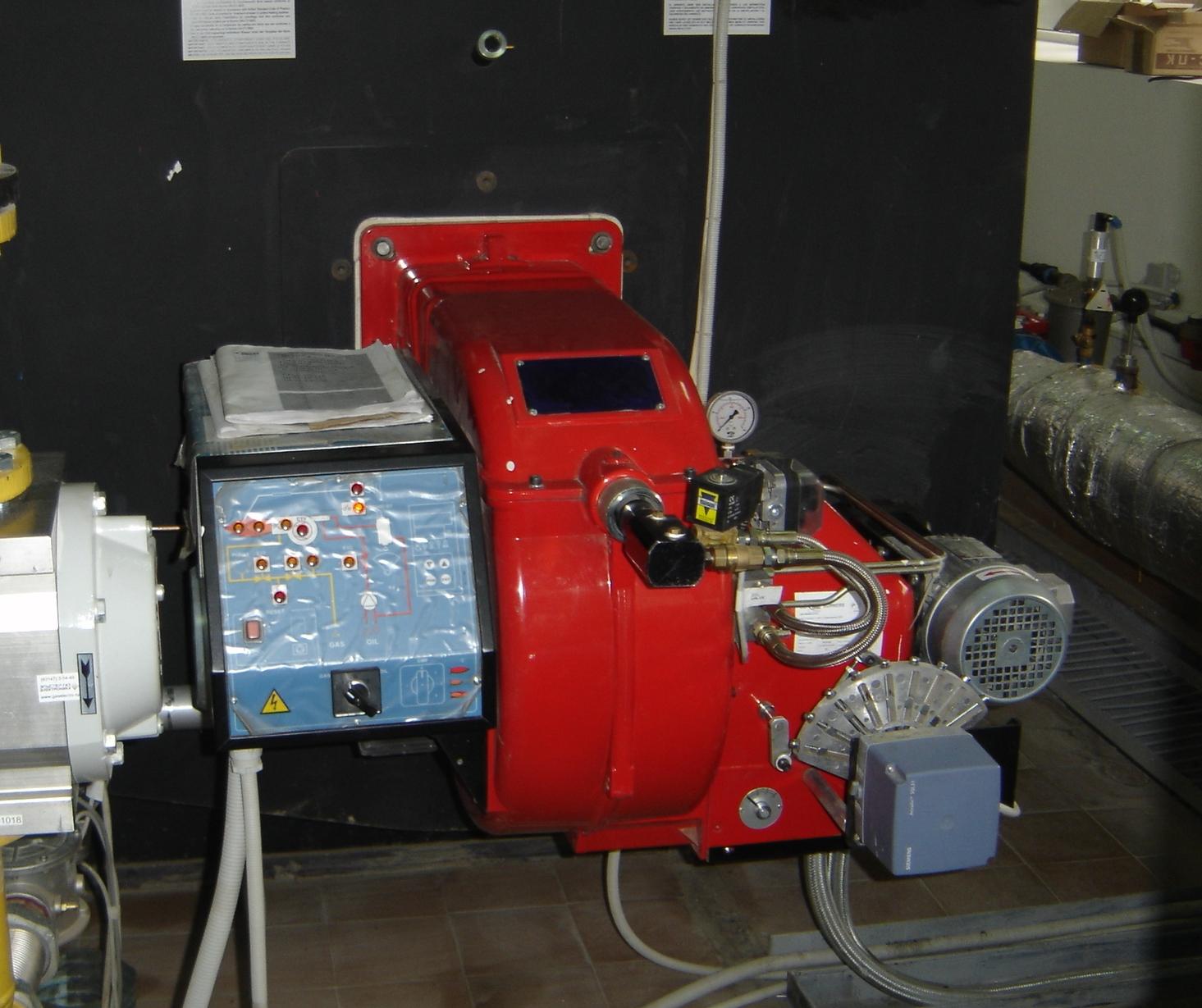 теплогенераторы контейнерного типа на дизельном топливе инструкция по эксплуатации