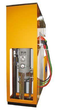 Топливный фильтр сепаратор дляАЗС