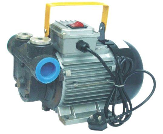 DYB— 60 насос дляперекачки дизельного топлива (аналог Petroll Helios 60)