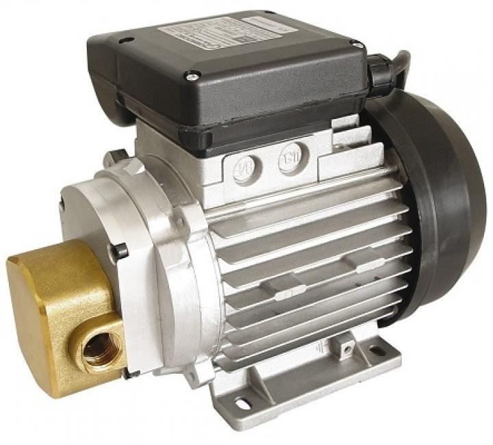 EA 88 (0.37 kW) насос дляперекачки масла